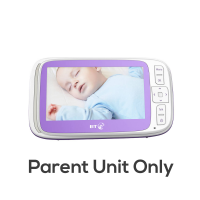 BT Video Baby Monitor 6000 Replacement Parent Unit Only No PSU